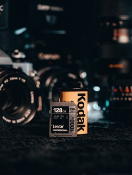 picture of Photography and Product Photos