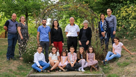 picture of Photography and Families