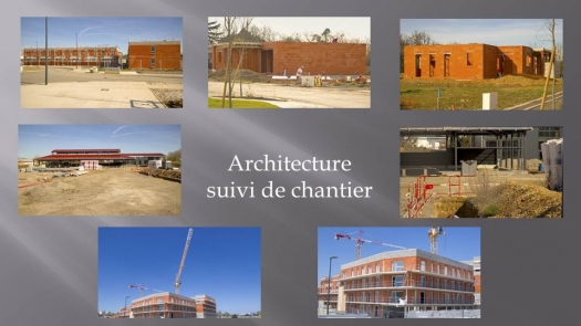 picture of Photography and Architectural