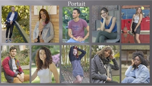 picture of Photography and Portraits