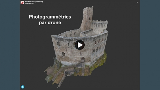 picture of Drone Photography and Architectural